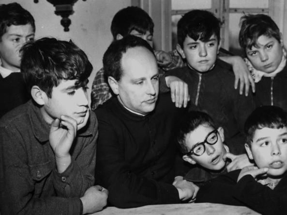 Don Lorenzo Milani: il comunismo e le altre profezie